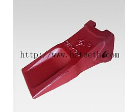 Ground engineering machinery parts 2713Y1217 bucket teeth for Daewoo DH220 excavator