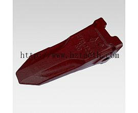 Ground engineering machinery parts 2713Y1221RC bucket teeth for Daewoo DH150 excavator