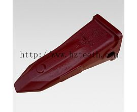 Ground engineering machinery parts IU3452RC-A bucket teeth for Caterpillar E330 excavator
