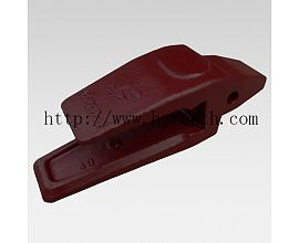 Ground engineering machinery parts AD-BF200 Bucket Adapter for Kobelco SK200 excavator
