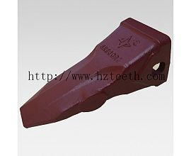 Ground engineering machinery parts AD230 Bucket Adapter for Kobelco SK230 excavator
