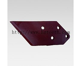 Ground engineering machinery parts 202-70-12130L(12140R) Side Cutter for Komatsu PC100 excavator