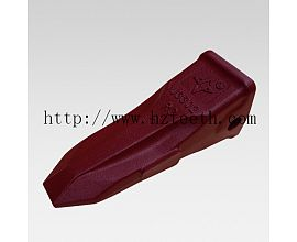 Ground engineering machinery parts IU3252RC bucket teeth for Caterpillar E312/315 excavator