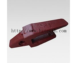 Ground engineering machinery parts 2713Y1222 bucket Adapter for Daewoo DH150/130 excavator